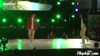 【vhiphop.com】Former Action (Kite & Madoka) – WDSF 嘉宾表演