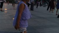 少儿广场舞