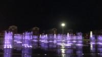 音乐喷泉⛲️