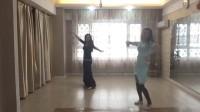 肚皮舞💃会员课堂短短花絮🌸柳柳舞蹈工作室18202493363👯美美哒  快乐的自信的会员们💓💓