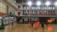 神东煤炭集团公司职工篮球比赛乌兰木伦矿——交流中心