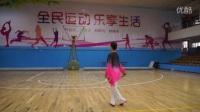 3.第十二套柔力球健身套路《春江花月夜》第三节教学
