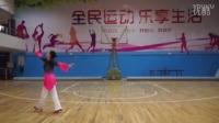 4.第十二套柔力球健身套路《春江花月夜》第四节教学