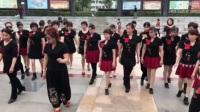 马鸿儒老师在南京禄口指导基本步