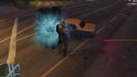 【游民星空】《GTA5》灭霸MOD