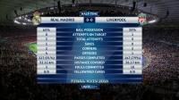 5月27日欧冠决赛皇马vs利物浦(PP体育)