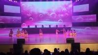 2018年第十五届分宜幼儿艺术节,箱子里的梦,分宜杨桥镇中心幼儿园,获得第一名