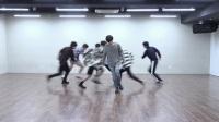 BTS防弹少年团 - FAKE LOVE舞蹈教学 镜面+慢放版
