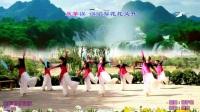兰州蝶恋舞蹈队-《风筝误8人团队版》,编舞:饶子龙老师