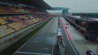 法拉利APAC Challenge 上海站 Race2