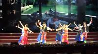 """齐齐哈尔市第二十中学校""""凝聚中国梦,传承民族魂""""主题社团展演"""