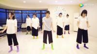 青岛网红舞蹈室LadyS舞蹈现代舞《最美的期待》青岛现代舞