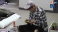 【AE】180601.被子外面很危险.E08[中字]姜丹尼尔(WannaOne) 龙俊亨 Mark(NCT)
