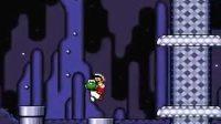 Classic Mario World 3 C3 Beta Part 1