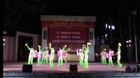 舞蹈:情暖一家(谢村舞蹈队选送)2018年钟村街第三届广场舞大赛初赛