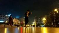 玉林文化广场《推动者记录篇》