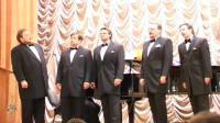 """莫斯科保卫战65周年 音乐会 胜利之歌 ТенорА XXI века """"二十一世纪男高音""""演唱 2007"""