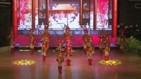 青岛为明学校第二届国学戏剧节歌曲节目《花木兰》
