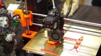 3D Printing Multiple Colors with Prusa i3s Upgrade
