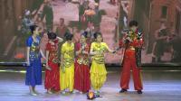 青岛为明学校第二届国学戏剧节之《舞胜敦煌》