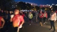 云中团队健步走视频—配乐版