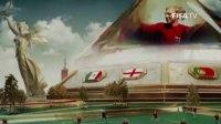 """无违和恶搞:""""权力的游戏""""版2018世界杯宣传片"""