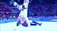 摔跤娱乐表演秀0606