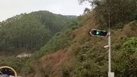 合并拍客-广东省某地区·(地面:塞车·汽车·山区·(交通:其他))