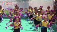 幼儿舞蹈《放飞的小马》2018年南康区浮石乡青云红太阳幼儿园六一节目