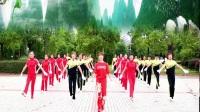原创邵东跳跳乐第15套快乐舞步健身操集体完整版
