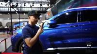 幻速C60测评 10万元级带跑车味道的SUV只有它了