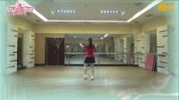 重庆叶子广场舞 海草舞 背面