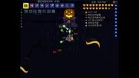 【小叶】泰拉瑞亚游戏实况解说第五十三期-南瓜之月