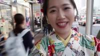 日本什么抹茶店居然要排队2小时?