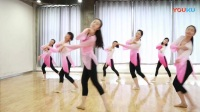 唐乙民古典舞 ——《十里桃花》
