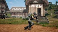 PUBG Xbox 2018 E3 预告片