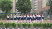 一年级 赣州市滨江第二小学九曲河路校区一年级学生表演