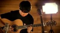 我在Acou Beach - Dandelion 歌斐木吉他G720&G820 Gopher Wood截取了一段小视频