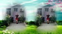 《勒勒车上唱情歌》北京紫梦广场舞学跳,好心情蓝蓝原创水兵舞
