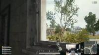 绝地求生:韦神4AMGodV队QSL明星锦标赛决赛圈强势4V1轻松两连鸡