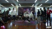 G.S.Kim vs TTM(win)-8进4-Breaking3v3-ZBD全国街舞精英邀请赛Vol.6