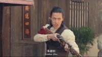 《金鸡大劫案》  话唠县长胁迫人质 遭一枪击毙