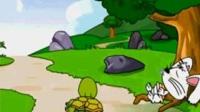 龟兔赛跑的真相来了,原来少了小快克儿童感冒药