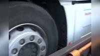 Система перевозки грузовых автомобилей на ж.д. платформах - YouTube