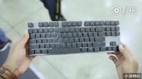 便携式机械键盘?全新酷冷至尊CK620无线机械键盘上手!