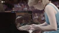 茱莉娅·柯楚班, 波兰 - 2017克莱本钢琴比赛-初赛