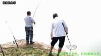 临朐钓鱼帮:2018年6月13日冶源水库海杆钓草鱼