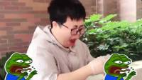 """惊了time第5期:刘飞儿灵魂画展,蓝战非挑战吃""""屎""""味罐头"""