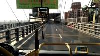 【奉贤巴士】虹桥枢纽5路公交车(L2B-010)(郭家村-沪闵路剑川路)【VID_20180615_174630】