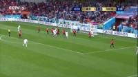 我在【进球】逆天滞空!吉梅内斯霸气头球破门绝杀 乌拉圭老帅拄拐杖庆祝截取了一段小视频